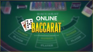 Strategi Cara Main Baccarat Online