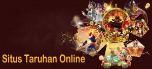Situs Taruhan Online Pembayaran