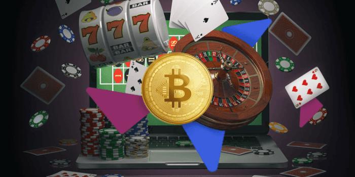 Keunggulan Judi Bitcoin