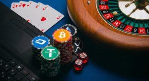 Memulai Judi Online Bitcoin