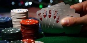 Persiapan Bermain Poker